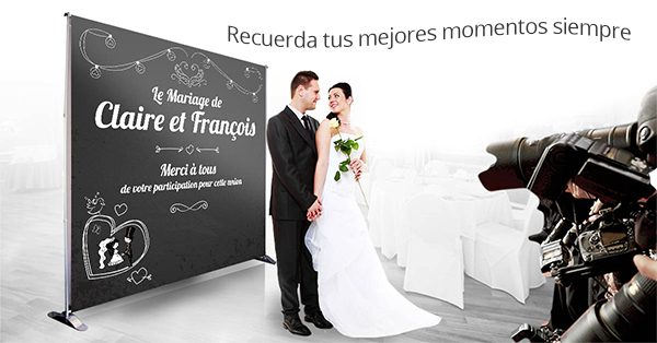 Photocalls boda