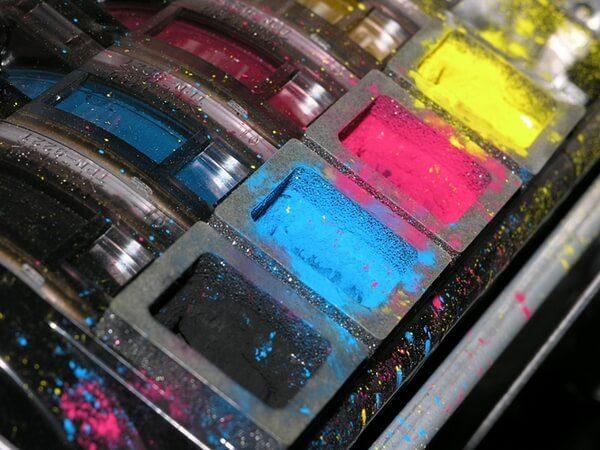 Comprar tintas originales