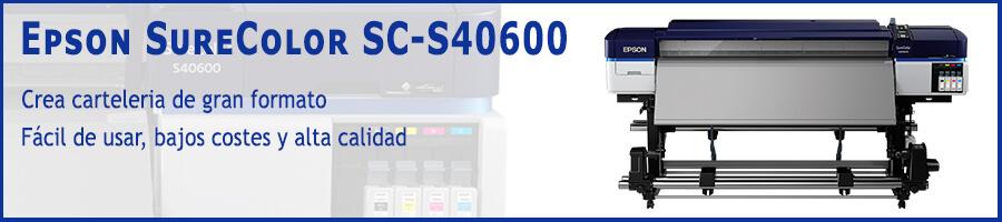 Epson SureColor SC-S40600