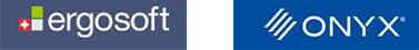 ergosoft y onix logo