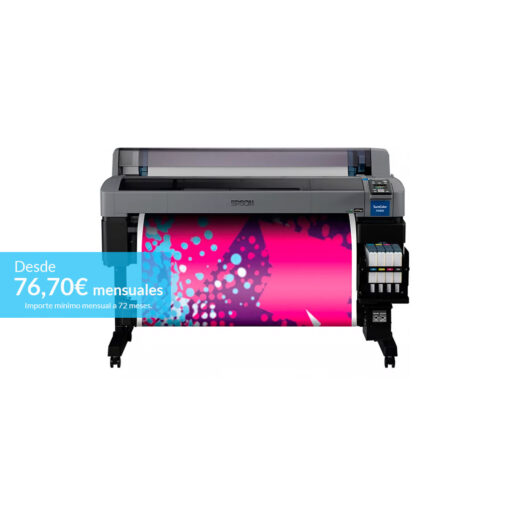 Impresora Epson SureColor SC-F6300