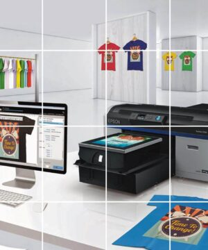 Pack epson f2100