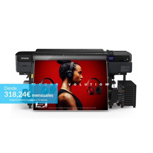 Impresora Epson SureColor SC-S80600L