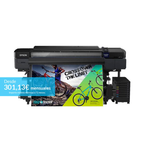 impresora SureColor SC-S60600L