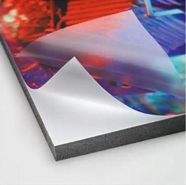 Vinilo impresión digital