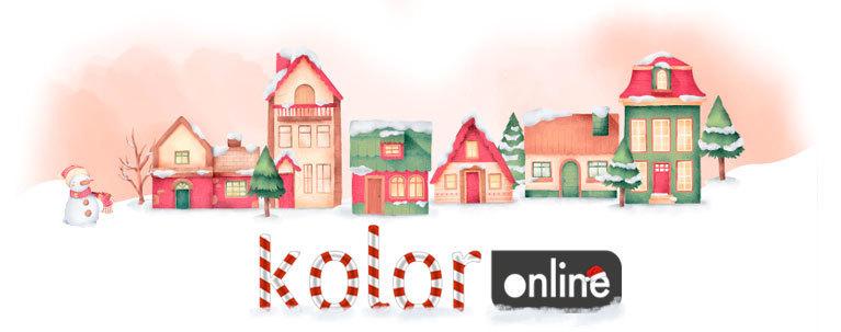 Ofertas de navidad Koloronline