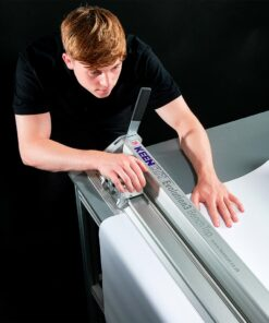 cortadora keencut benchtop