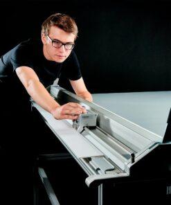 cortadora keencut evolution3 smartfold