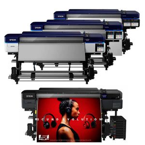 Impresora Epson SureColor S