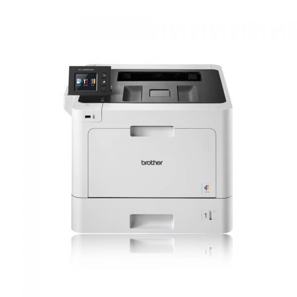 Impresora Led