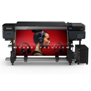 Plotter-de-impresión-80600L
