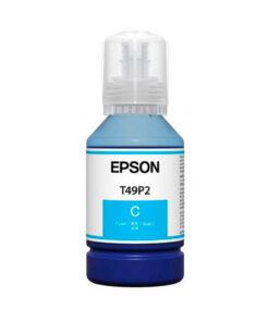 Tinta-Epson-F501-Cyan