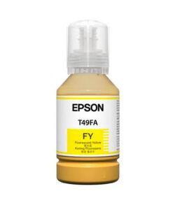 Tinta-Epson-F501-Yellow-Fluor
