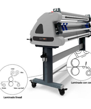 laminadora-sumach-T165-lateral