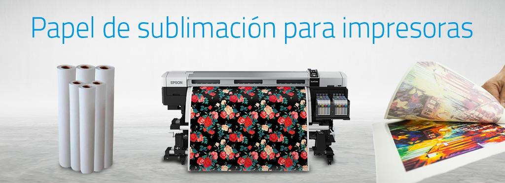 Categoria-papel-de-sublimación-para-impresoras