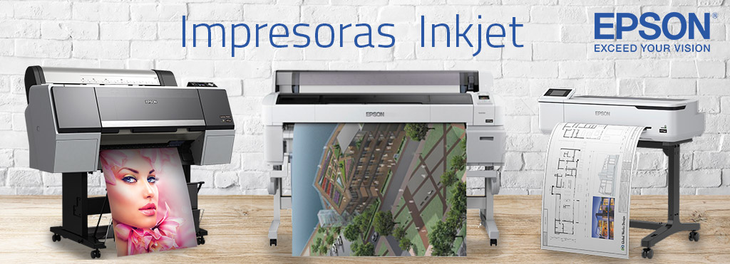 Categorías-Impresoras-Inkjet