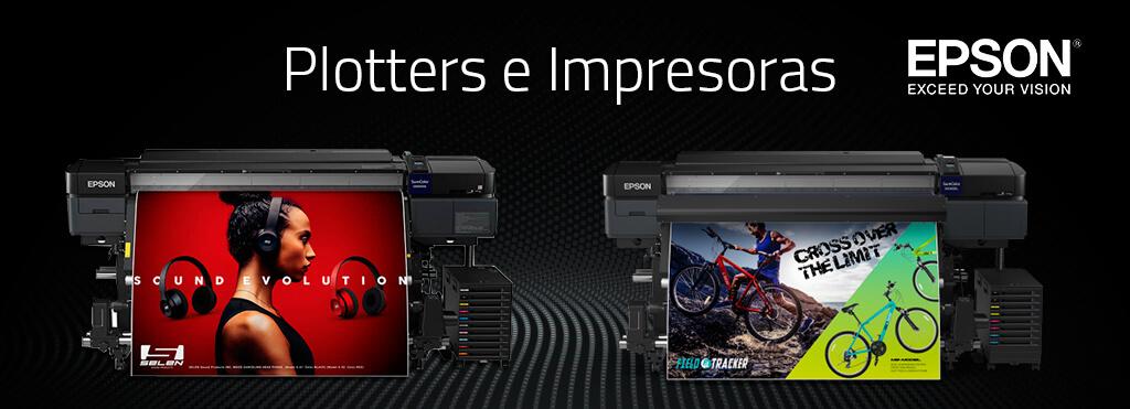 Plotters-e-impresoras