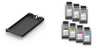 Tintas Epson SureColor SC F-3000