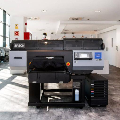 Impresora Epson Surecolor SC-F3000