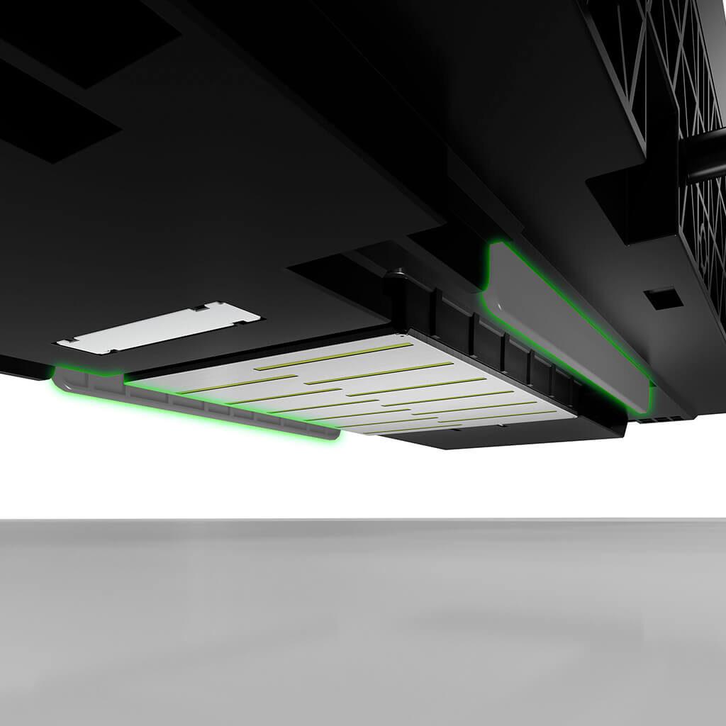 Cabezal Epson SureColor SC R5000