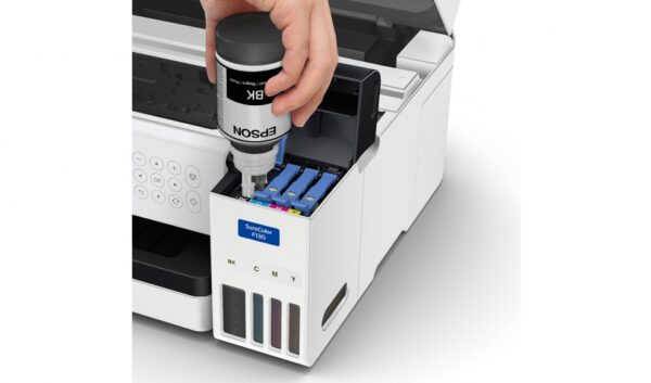 Tinta Epson SureColor SC F100