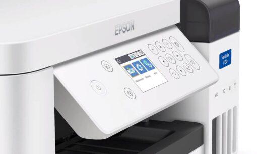 Impresora Epson F100
