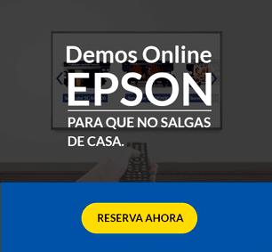 Demos Online Impresoras EPSON
