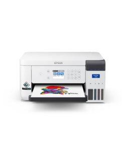 Impresora Sublimación Epson F100