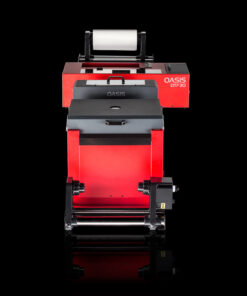 impresora horno dtf